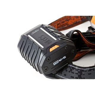 511 Tactical 53196 5.11 Tactical Sar H6 Headlamp 6aa Battery Pack