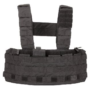 511 Tactical 56061 5.11 Tactical Tactec Chest Rig