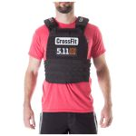 511 Tactical 56100CF17 Crossfit® Tactec® Plate Carrier