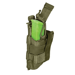 511 Tactical 56155 Double Pistol Bungee/Cover