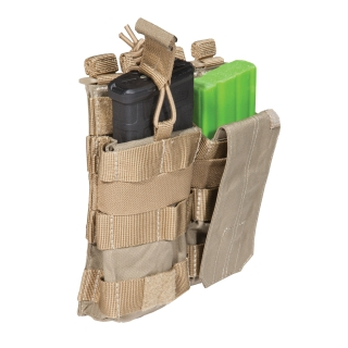 511 Tactical 56157 5.11 Tactical Double Ar Bungee/Cover