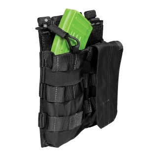 511 Tactical 56159 5.11 Tactical Double Ak Bungee/Cover