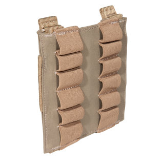 511 Tactical 56165 5.11 Tactical 12 Round Shotgun Pouch