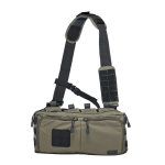 511 Tactical 56181 5.11 Tactical 4-Banger Bag
