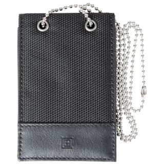 511 Tactical 56325 5.11 S.A.F.E.™ 3.4 Badge Wallet From 5.11 Tactical