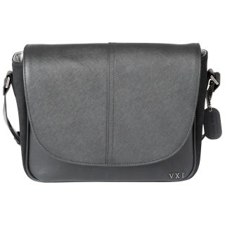 511 Tactical 56343 Charlotte Leather Crossbody Bag