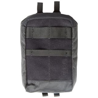 511 Tactical 56345 5.11 Tactical Ignitor 4.6 Notebook Pouch