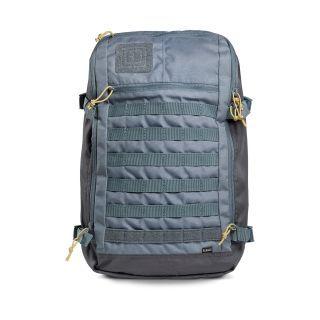 511 Tactical 56371 5.11 Tactical Rapid Quad Zip Pack
