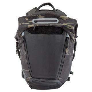 511 Tactical 56375 Multicam Black™ Covert Boxpack