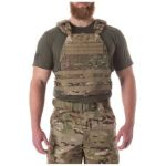 511 Tactical 56385 Tactec Plate Carrier