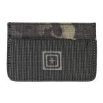 511 Tactical 56548 5.11 Tactical Camo Card Wallet