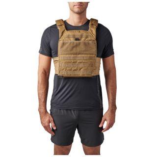 511 Tactical 56693 5.11 Tactical Tactec Trainer Weight Vest
