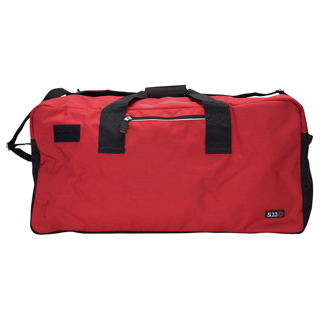 511 Tactical 56878 Red 8100 Bag