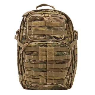 511 Tactical 56955 Multicam® Rush 24 Backpack