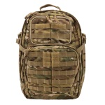 511 Tactical 56955 5.11 Tactical Multicam® Rush 24 Backpack