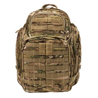 511 Tactical 56956 Multicam® Rush 72 Backpack