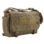 511 Tactical 56962 Rush Delivery Messenger Bag