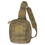 511 Tactical 56963 5.11 Tactical Rush Moab™ 6 Sling Pack