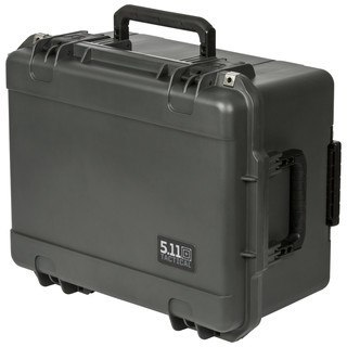 511 Tactical 57007 5.11 Tactical Hard Case 3180 Foam