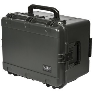 511 Tactical 57009 Hard Case 5480 Foam