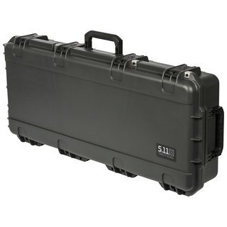 511 Tactical 57011 Hard Case 36 Foam