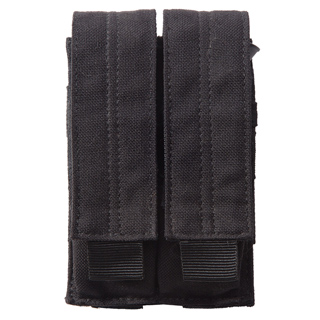 511 Tactical 58712 Double Pistol Mag Pouch