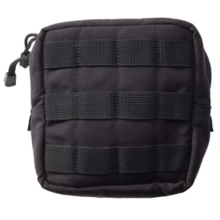 511 Tactical 58714 6.6 Padded Pouch