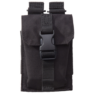 511 Tactical 58719 Strobe/Gps Pouch