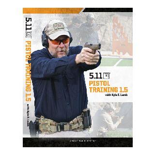 511 Tactical 58880 Pistol Training 1.5 Video