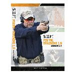 5.11 Tactical 58880 Pistol Training 1.5 Video