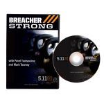 5.11 Tactical 58882 Breacher Strong Dvd