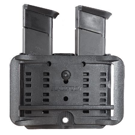 511 Tactical 59168 Glock Double Stack .45acp Magazine Pouch