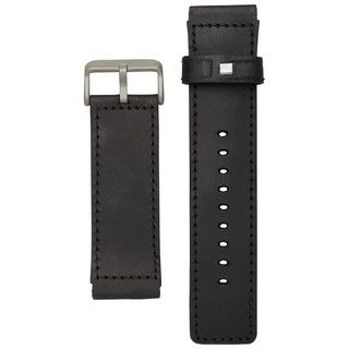 511 Tactical 59230 5.11 Tactical H.R.T.® Titanium Leather Watch Band