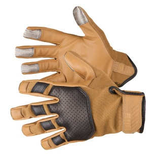 511 Tactical 59356 5.11 Tactical Screen Ops Tactical Gloves