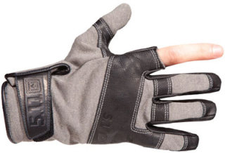 511 Tactical 59362 Tac Tf Trigger Finger Glove