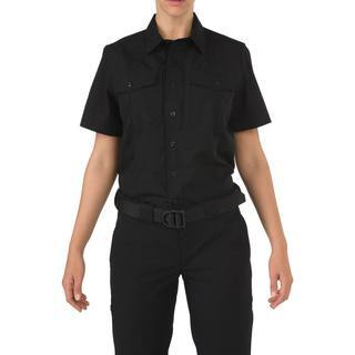 511 Tactical 61018 5.11 Tactical Womens 5.11 Stryke™ Class-B Pdu® Short Sleeve Shirt
