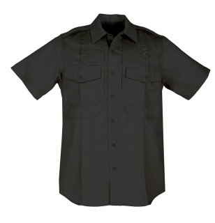 511 Tactical 61159 Womens Twill Pdu® Class-B Short Sleeve Shirt