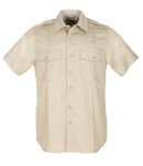 511 Tactical 61161W Twill Pdu® Shirt - A Class - Short Sleeve