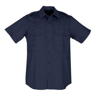 511 Tactical 61162W Twill Pdu® Class-B Short Sleeve Shirt