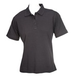 5.11 Tactical Womens Tactical Jersey Short Sleeve Polo Shirt