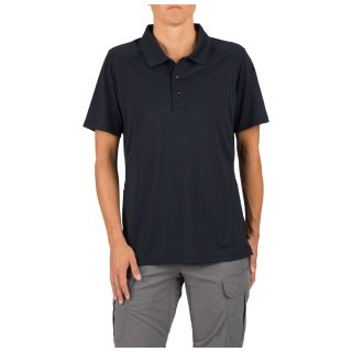 511 Tactical 61305 Women'S Helios Short Sleeve Polo