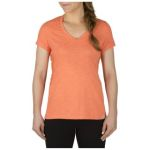511 Tactical 61306 5.11 Tactical Womens Zig Zag V-Neck