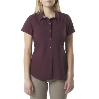 511 Tactical 61311 Freedom Flex Woven Short Sleeve Shirt