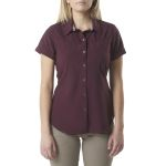 511 Tactical 61311 5.11 Tactical Womens Freedom Flex Woven Short Sleeve Shirt