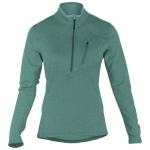 511 Tactical 62005 Women's Glacier Half Zip