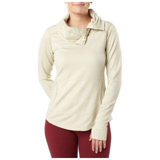 511 Tactical 62026 Aphrodite Cowl Neck Pullover