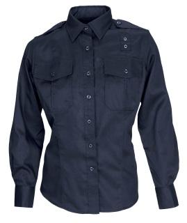 511 Tactical 62064 Twill Pdu® Class-A Long Sleeve Shirt