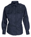 5.11 Tactical 62064 Twill Pdu® Class-A Long Sleeve Shirt
