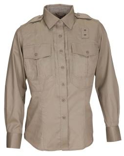 511 Tactical 62065 5.11 Tactical Womens Womens Twill Pdu Class-B Long Sleeve Shirt