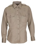 511 Tactical 62065 Women'S Twill Pdu® Class-B Long Sleeve Shirt